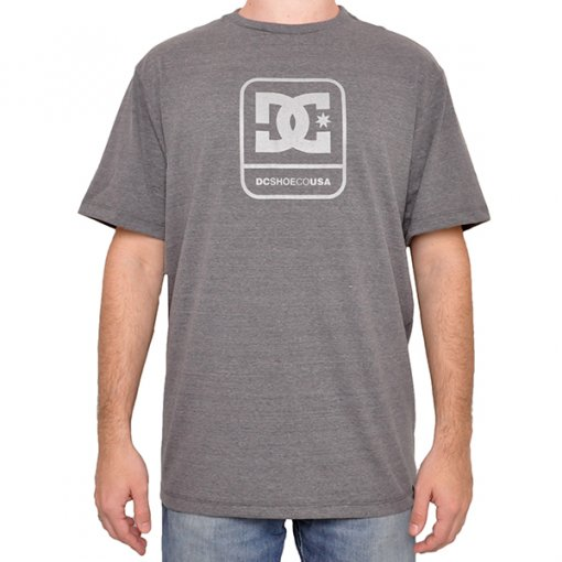 Camiseta Dc Shoes 61.11.4588