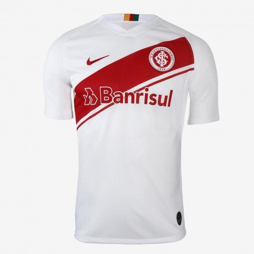 Camiseta Internacional Masculina Nike OF.2 AJ5562-100 Branco