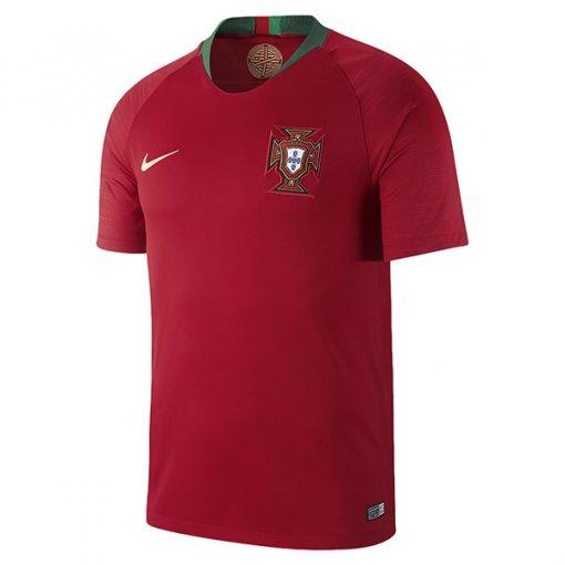 Camiseta Portugal Masculina Nike 893877-687 Vermelho