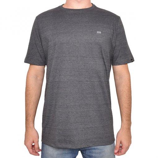 Camiseta Wave Giant 337006l74 Preto Mescla