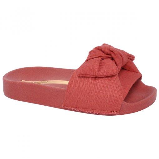 Chinelo Slide Infantil Molekinha 2311103
