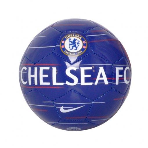 Mini Bola Nike Chelsea SC3336-495 Azul Marinho