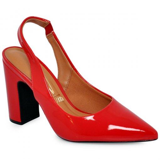 Sapato Chanel Vizzano 1285103