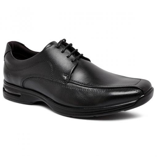 Sapato Democrata 448026-001 Preto