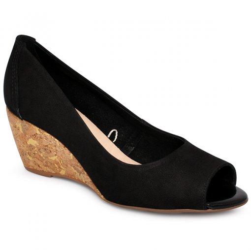 Sapato Feminino Bottero 278805 Preto