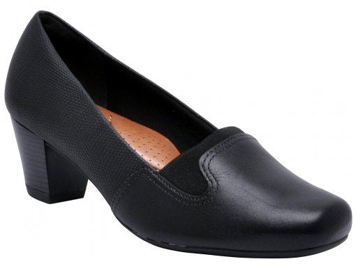 Sapato Feminino Campesi L5372 Preto