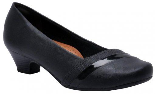 Sapato Feminino Campesi L5452 Preto