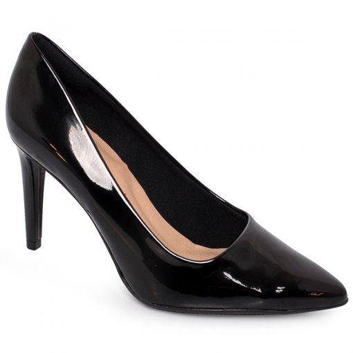 Sapato Feminino Crysalis 51656081 Preto