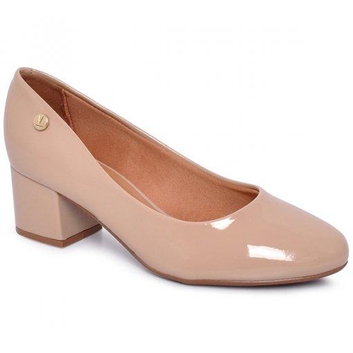 Sapato Feminino Vizzano 1258100 Bege