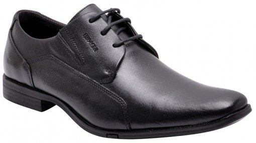 Sapato Masculino Ferracini 5772 Preto
