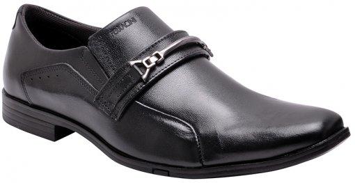 Sapato Masculino Ferracini 5773 Preto