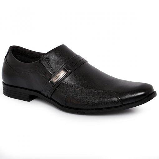 Sapato Masculino Ferracini 5774 Preto