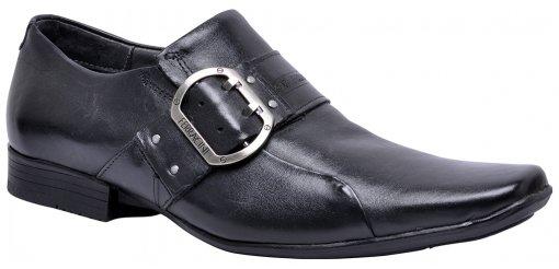 Sapato Masculino Ferracini 5928 Preto