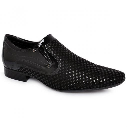 Sapato Masculino Jota Pe 14551 Preto