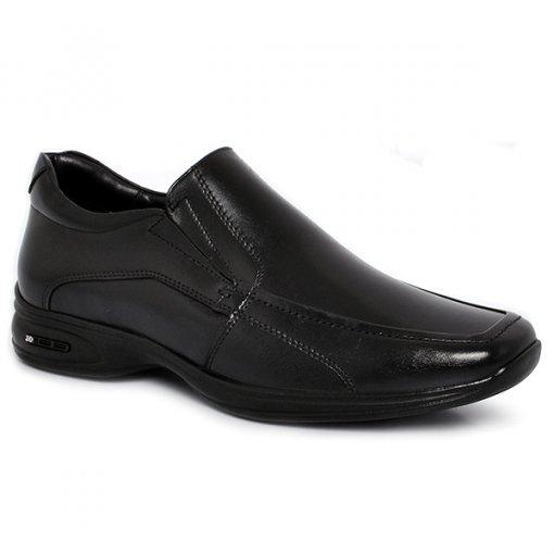 Sapato Masculino Jota Pe 30010 Preto
