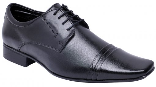 Sapato Masculino JotaPe 20033 Preto