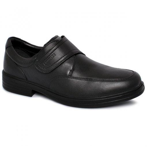 Sapato Masculino Latittude 503s Preto