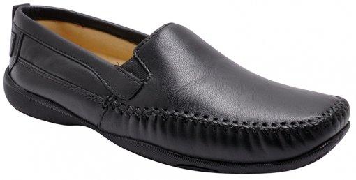 Sapato Masculino Mariner 201 Preto