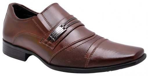 Sapato Masculino Mariner C/ Kit 73092 Brown