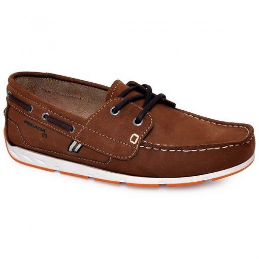Sapato Pegada 140804-07 Pinhão