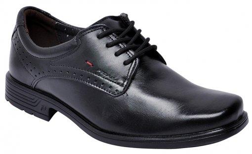 Sapato Masculino Pegada 22104-1 Preto