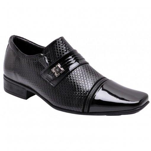 Sapato Masculno Jota Pe 30509 Preto