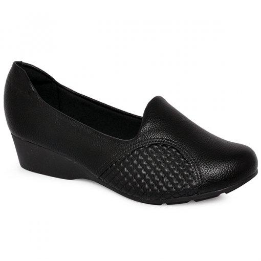 Sapato Modare 7014129 Preto