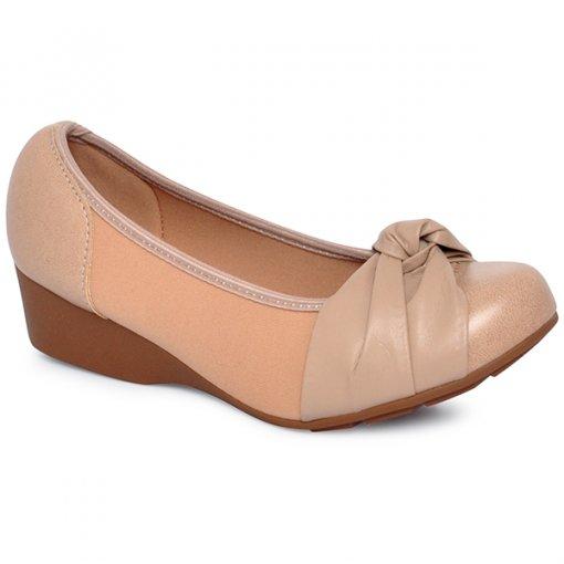 Sapato Modare 7014141 Bege