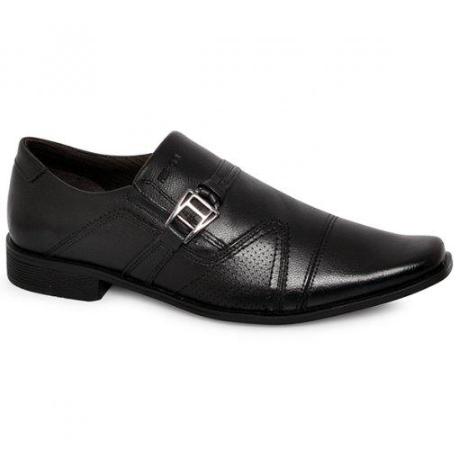 Sapato Social Ferracini 5065 Preto