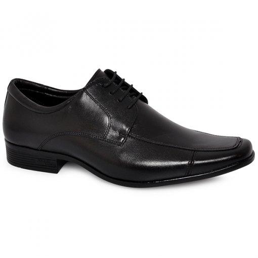 Sapato Social Jota Pe 45024 Preto