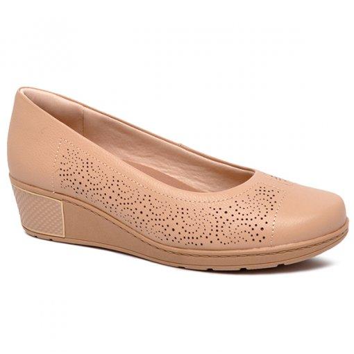 Sapato Usaflex AB7904 Blush