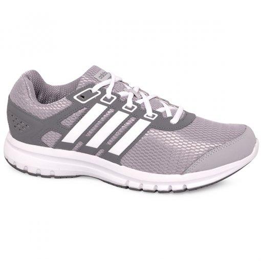 Tênis Adidas Duramo Lite CP8762 Cinza/Branco