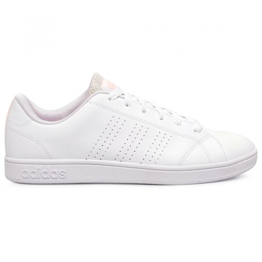 Tênis Adidas Vs Advantage CL DB0581 Branco