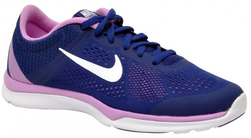 Tênis Feminino Nike In-Season TR 5 807333-400 Royal/White