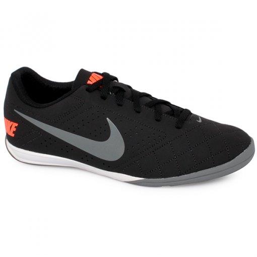Tênis Indoor Nike Beco 2 646433-006 Preto/Cinza