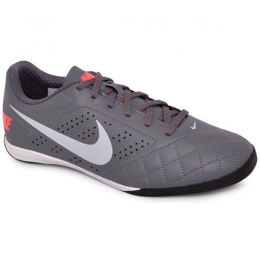 Tênis Indoor Nike Beco 2 646433-016 Cinza/Preto