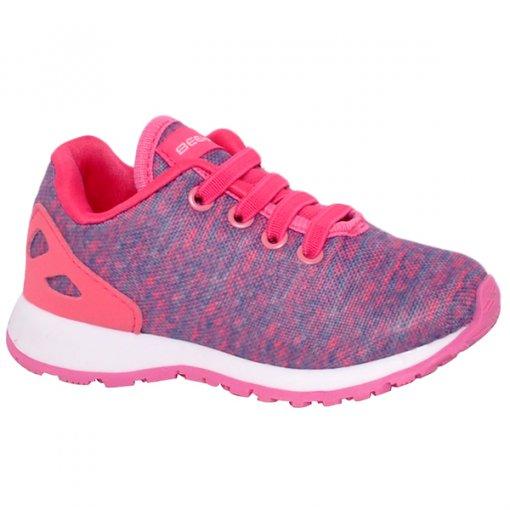 Tênis Infantil BeeHappy 2732-922 Rosa Pink