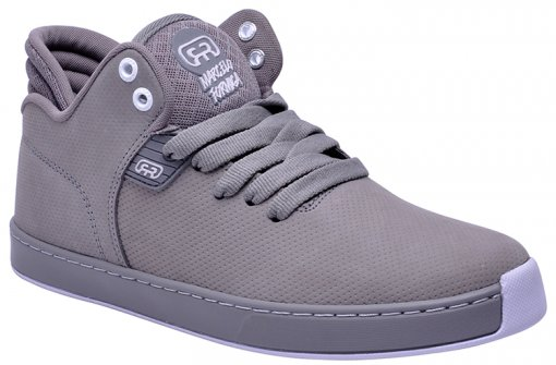 Tênis Masculino Hocks 4Miga R2419 Grey
