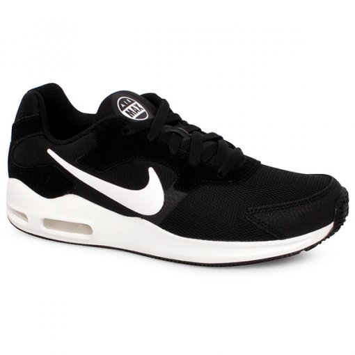 Tênis Nike Air Max Guile 916768-004 Preto/Branco
