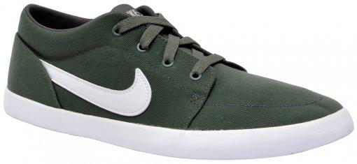 Tênis Masculino Nike Futslide TXT 654991-301Verde