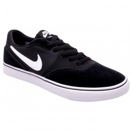 Tênis Masculino Nike Paul Rodriguez 9vr 819844-012 Black/White