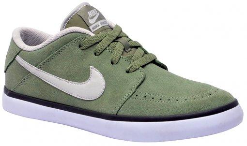 Tênis Masculino Nike Suketo Lea 525311-302 ALL