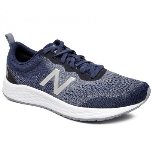 Tênis New Balance Mariscn3 Mesh Azul