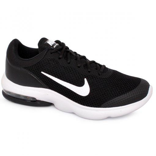 Tênis Nike Air Max Advantage 908981-001 Preto/Branco
