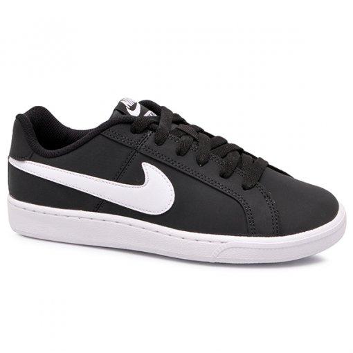 Tênis Nike Court Royale 749867-010 Preto