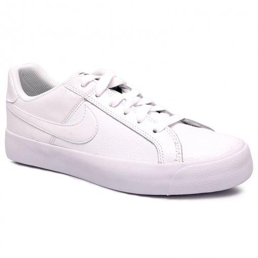 Tênis Nike Court Royale AC AO2810-102 Branco