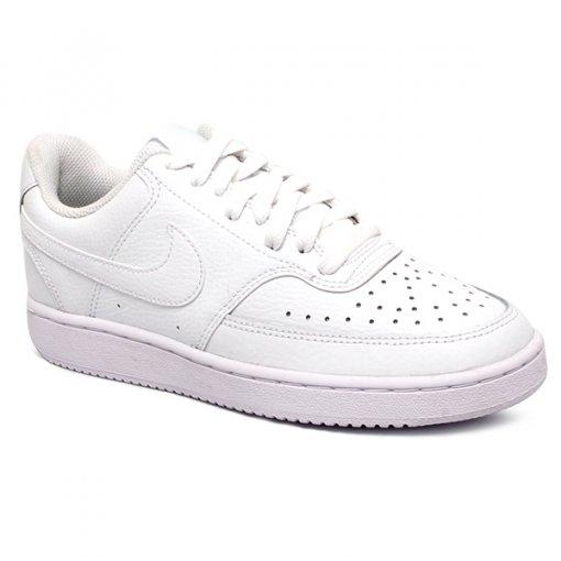 Tênis Nike Court Vision Low CD5434-100 Branco