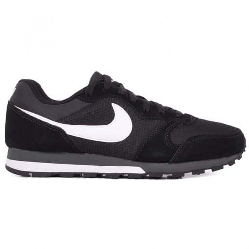 Tênis Nike Md Runner 2 749794-010 Preto/Branco