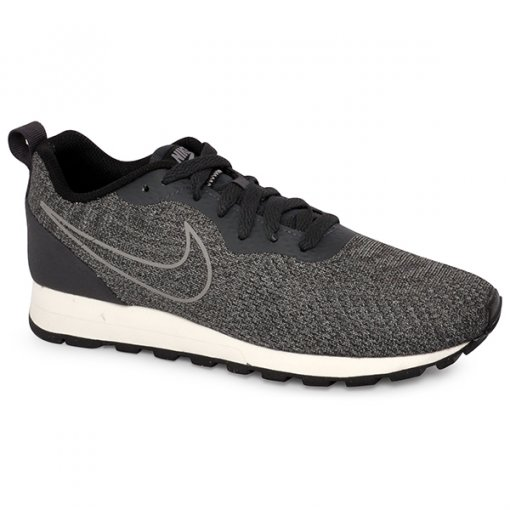 Tênis Nike Md Runner 2 Engmesh 916797-001 Cinza/Preto