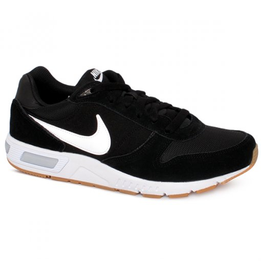 Tênis Nike Nightgazer 644402-006 Preto/Branco